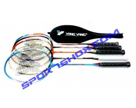 Yang Yang Badminton Rackets Sportshox Com